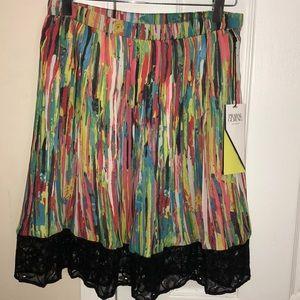 Prabul Gurung For Target Skirt
